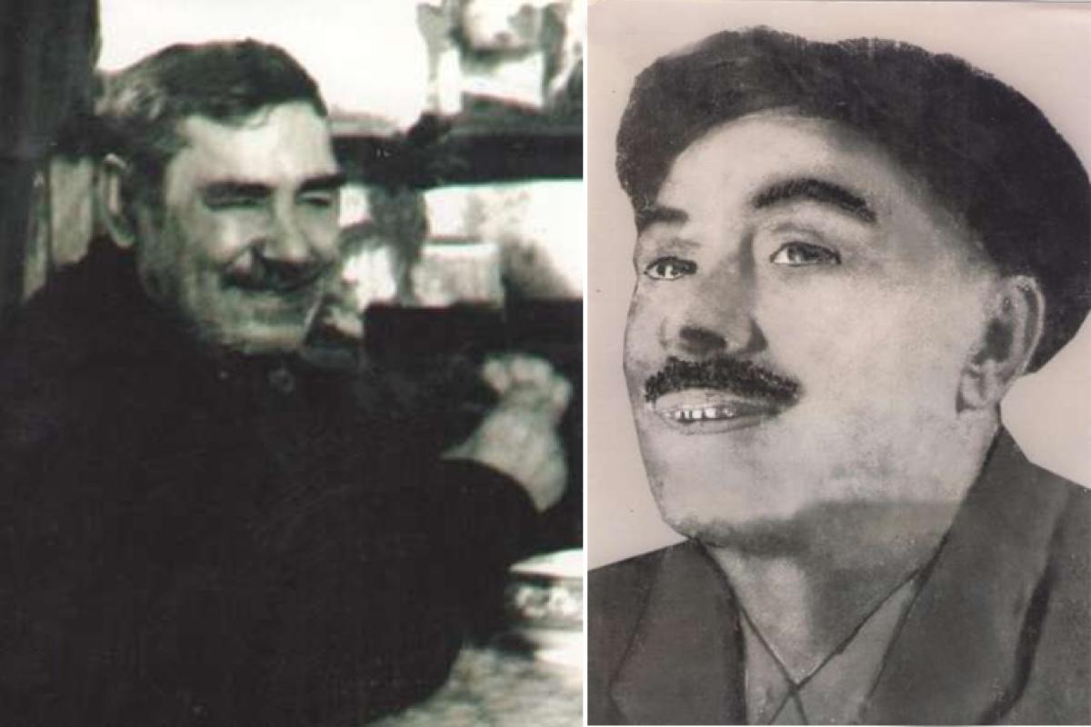Stalin ona bank yarmağı tapşırdı, 36 il həbs yatdı, sevdiyi qızı qəbirdən çıxartdı – Gerçək Qurd Cəbrayıl