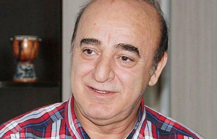 Yaqub Zurufçu xanımından niyə boşanmışdı? - Video