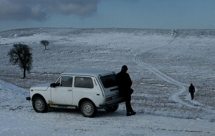 Baydarovun filmi nufuzlu festivalda - Foto